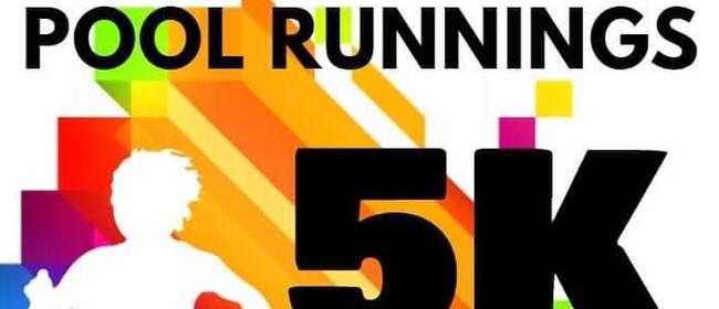 Kaikōura 5km Fun Run/Walk - Community Pool Fundraiser