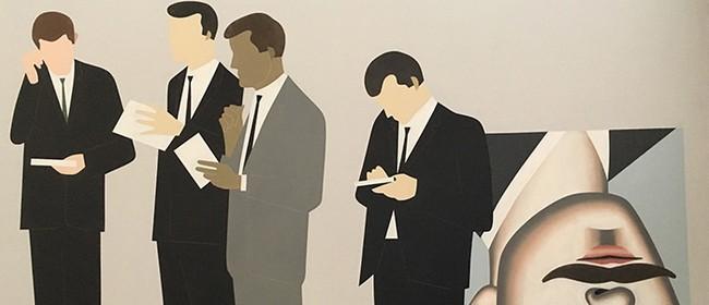 Gavin Hurley - Painting Business