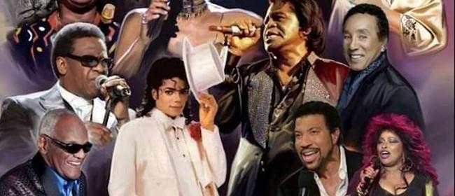 Taiapa Motown - Soul Band