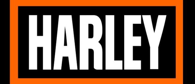 Harley & The Rockets III