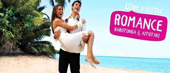 Love A Little Raro & Aitutaki Wedding Show
