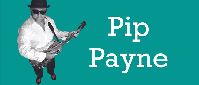 Pip Payne