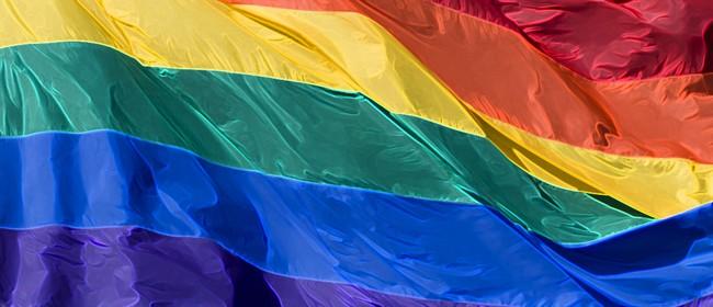 LGBTI Rainbow History Walk Tour (Yellow Tour)