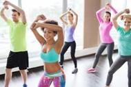 Bollywood Fitness