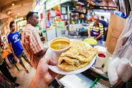 Cooking: Singapore Hawker Food