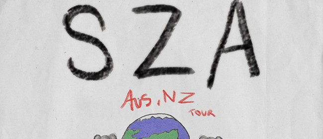 SZA Concert: CANCELLED