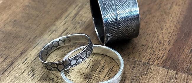 Taupo Jewellery Weekend Workshop