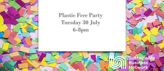 Plastic Free Party