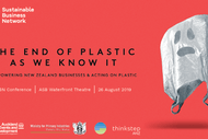 The End of Plastic As We Know It