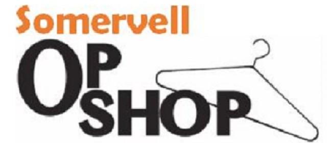 Somervell Op Shop