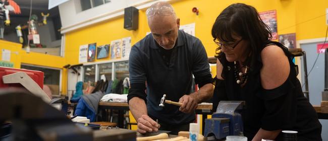 Jewellery Making - Beginners