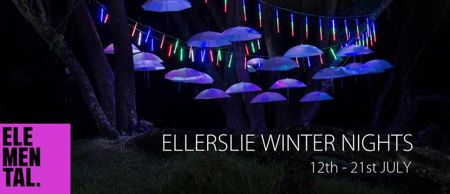 Ellerslie Winter Nights