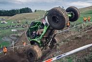 Mt Egmont 4WD Club Pairs Event