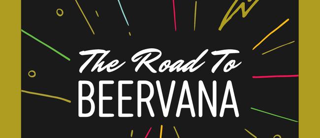 Local Beer 101 - Road to Beervana