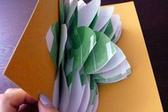 Japanese Origami and Pop Up Card Making