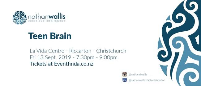 Teen Brain - Riccarton - Christchurch - Christchurch - Stuff
