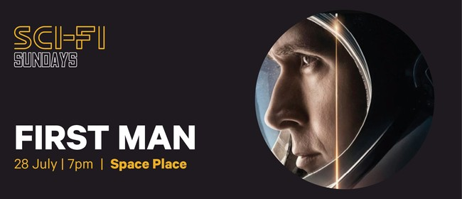 Sci fi Sundays: First Man