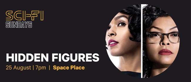 Sci Fi Sundays: Hidden Figures
