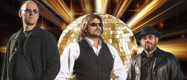 The Bee Gees Tribute Show