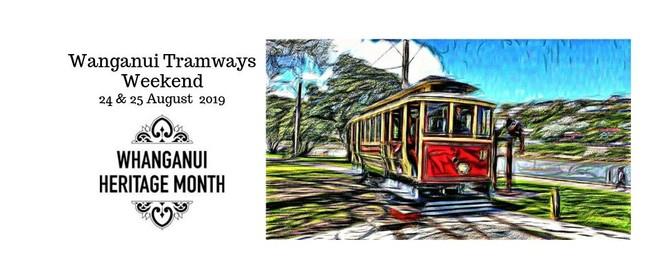 Wanganui Tramways Weekend