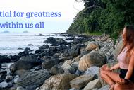Teen Yoga and Mindfulness