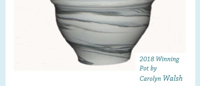New Plymouth Potter's Annual Exhibition