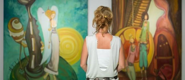 Understanding Contemporary Art: CANCELLED