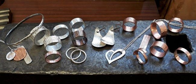 Beginners Weekend Jewellery Class