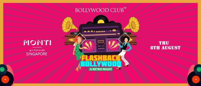 Flashback Bollywood @Skycity