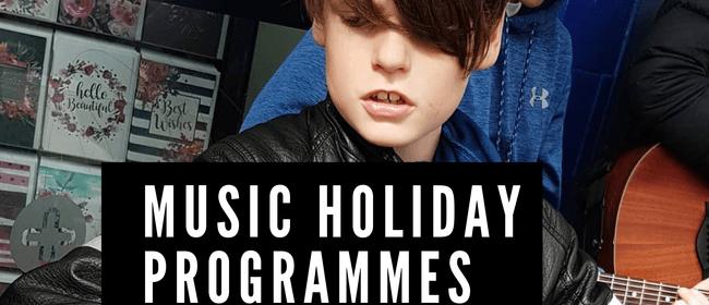 School Holiday Programme Wellington