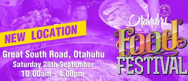 Otahuhu Food Festival