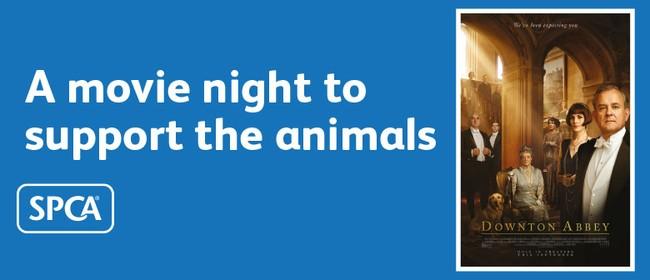 Downton Abbey, SPCA Film Fundraiser