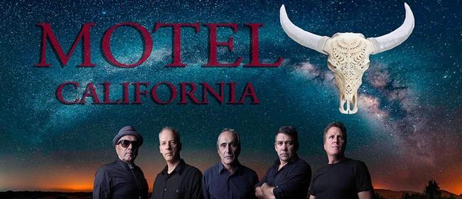 Motel California Eagles Tribute: CANCELLED