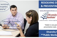 Resolving Differences & Preventing Conflict - Workshop