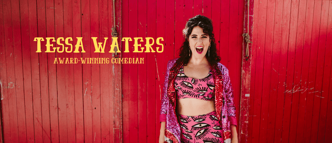 2 Comedy Workshops with Tessa Waters