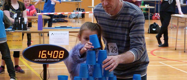2019 National Sport Stacking Championships