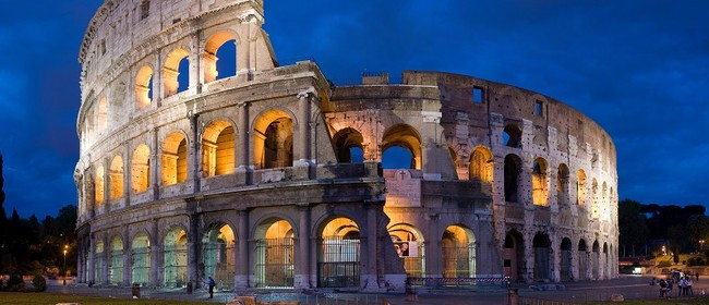 Monuments From the Roman Empire