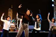 Contemporary Asian Dance - Hutt Winter Festival