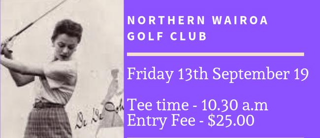 Dargaville Wearable Arts Golf Tournament