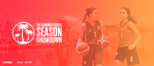 The Summer Series Season Showdown