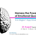 Harness the Power of Emotional Quotient (EQ) - Workshop