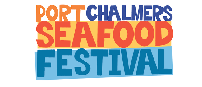 Port Chalmers Seafood Festival 2019