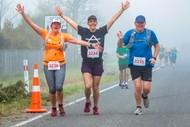 Hatuma Half Marathon, Celebrating 40 years