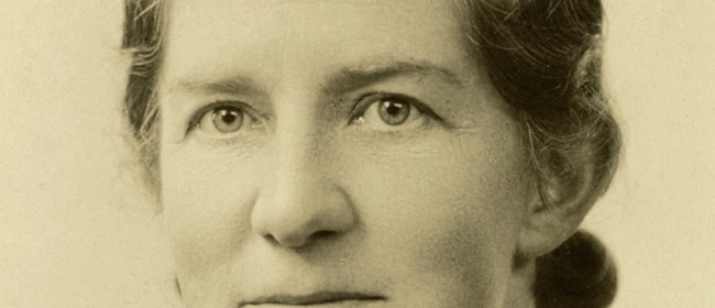 Great Scots – Agnes Blackie