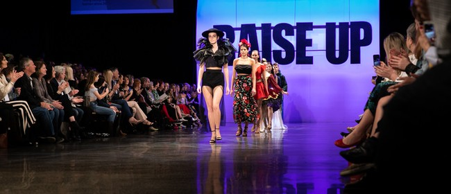 Walk the Line Youth Fashion Show at NZ Fashion Week 2019