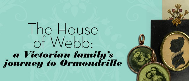 House of Webb: Exhibition Tour