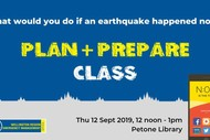Plan and Prepare Class