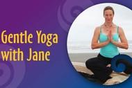 Gentle Yoga with Jane