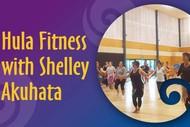 Hula Fitness with Shelley Akuhata