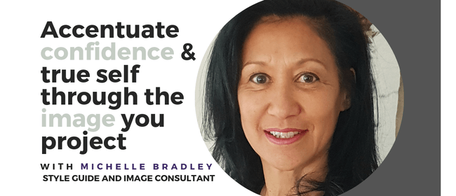Accentuate Confidence & True Self Through Image Projection